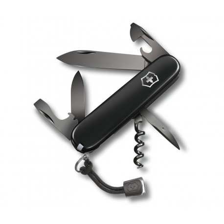 Briceag Victorinox / briceag 1.3603.3P Spartan PS black NEW !!