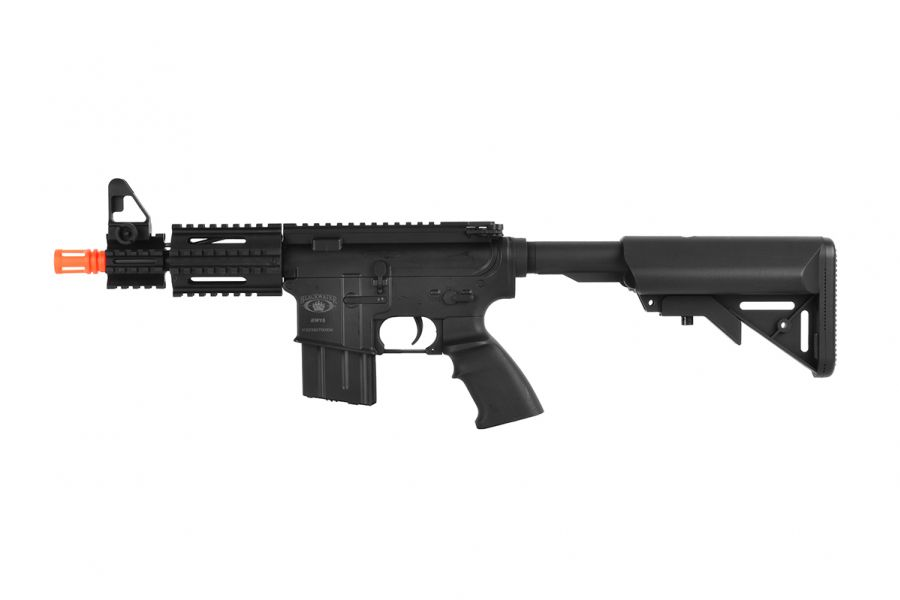 Pusca airsoft Blackwater BW15 AEG Ultra Compact