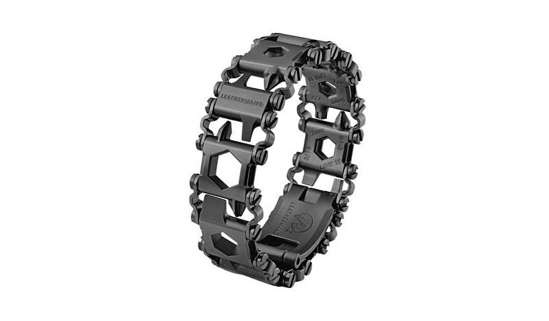 Bratara Leatherman Tread LT black