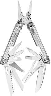 Leatherman Free P4 NEW!!!