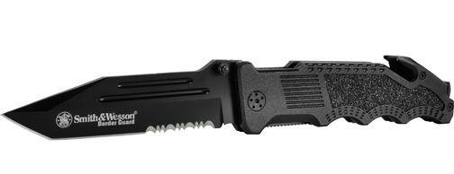 Cutit Smith & Wesson SWBG2TS