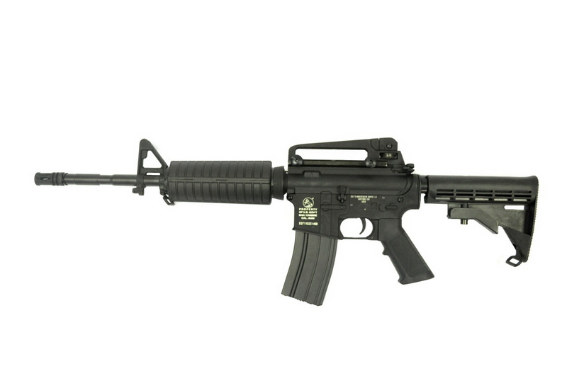 Replica airsoft Colt M4A1 Full Metal