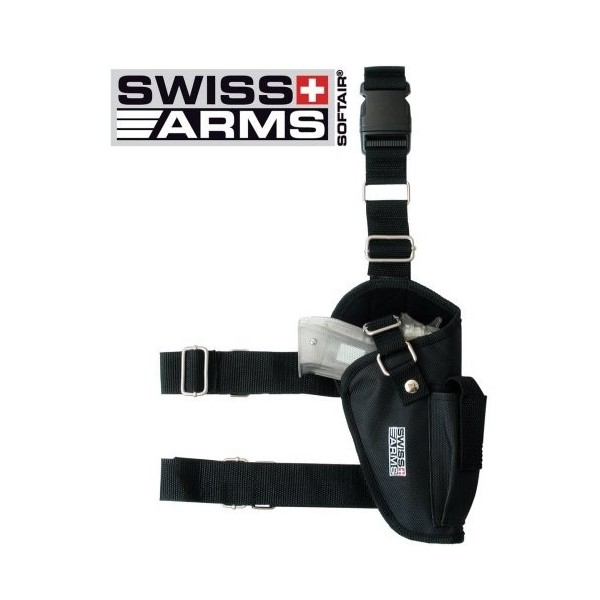 Toc picior Swiss Arms
