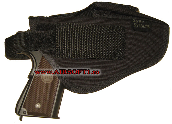 Teaca / Toc Pistol Cordura